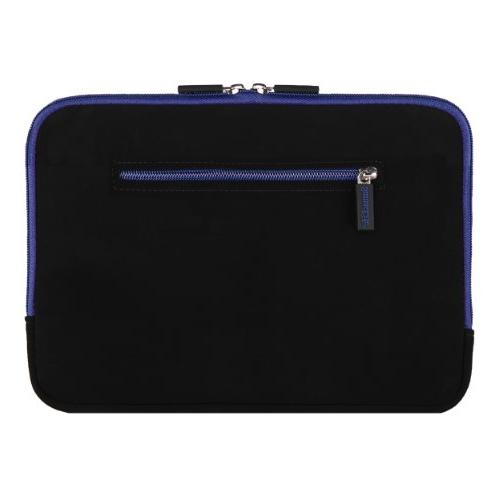 SumacLife Padded Sleeve Microsuede Quilted ASUS Transformer Chromebook