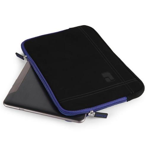 SumacLife Microsuede Quilted Cover ASUS 13' Transformer
