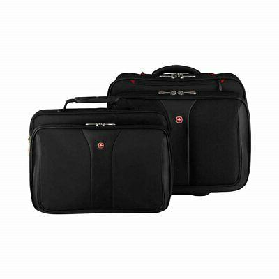 patriot rolling case blk up to 17in