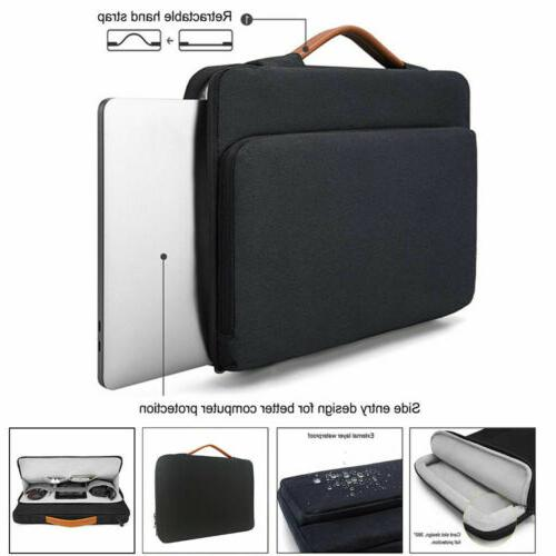 Laptop Computer Bag Business Notebook Cover Case Nylon Pouch