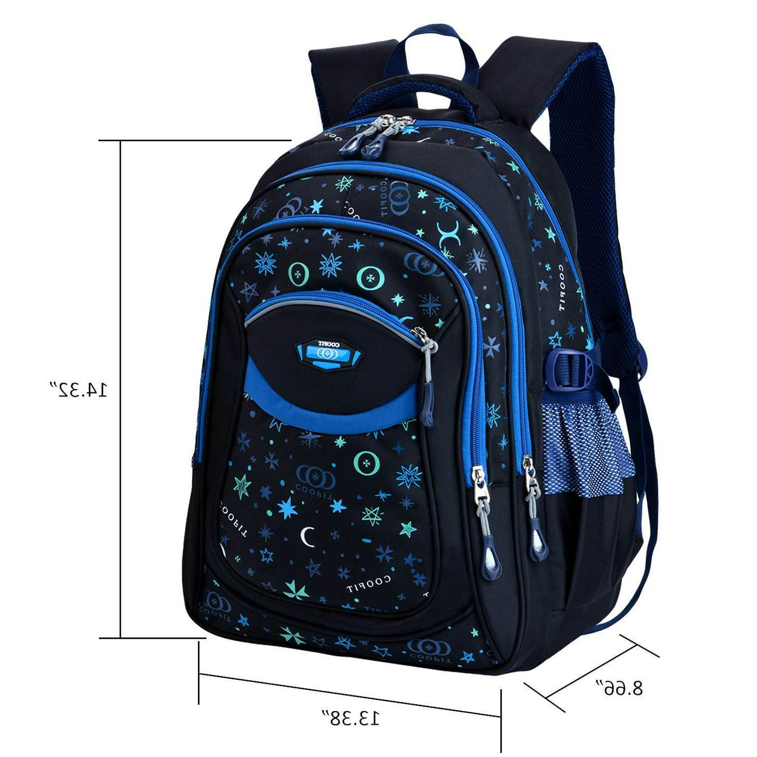 Rolling Bag Wheeled Case Laptop Travel Carry Suitcase