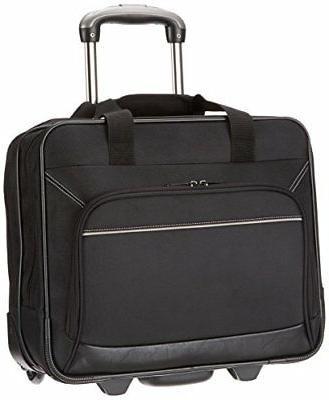 rolling laptop case inch computer