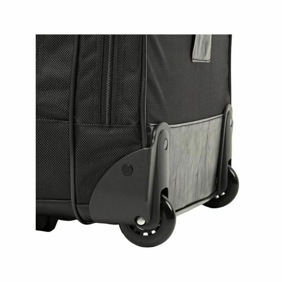 Rolling Laptop Bag Computer Business Travel On