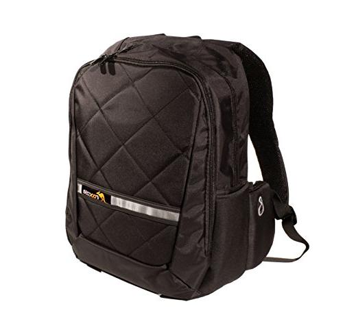 rooCASE Lightweight Laptop Backpack Fits up to 15.6 inch Lap