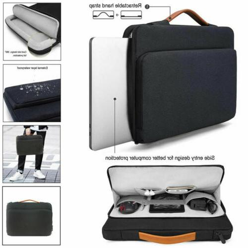 Laptop Bag Notebook Cover Pouch for