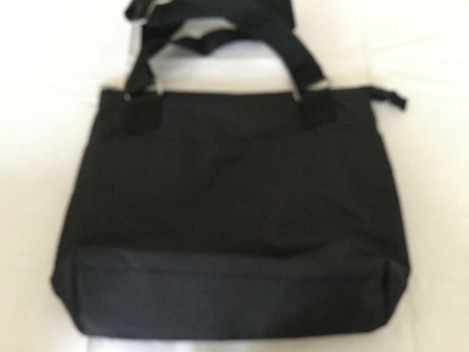 Baggallini Bag Case Black with