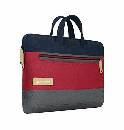 STYLE Laptop Sleeve Pouch for Pro 11 13 15