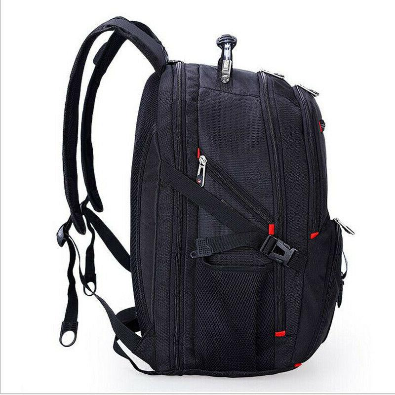 Swissgear Travel Bag Laptop Backpack School Bag