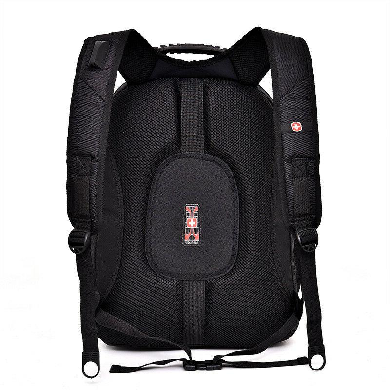 SwissGear Backpack USB Charged Bag