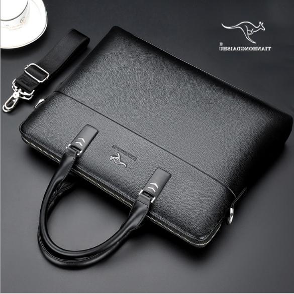TIANHONGDAISHU <font><b>Business</b></font> Leather <font><b>Bags</b></font> Men's <font><b>Bags</b></font>