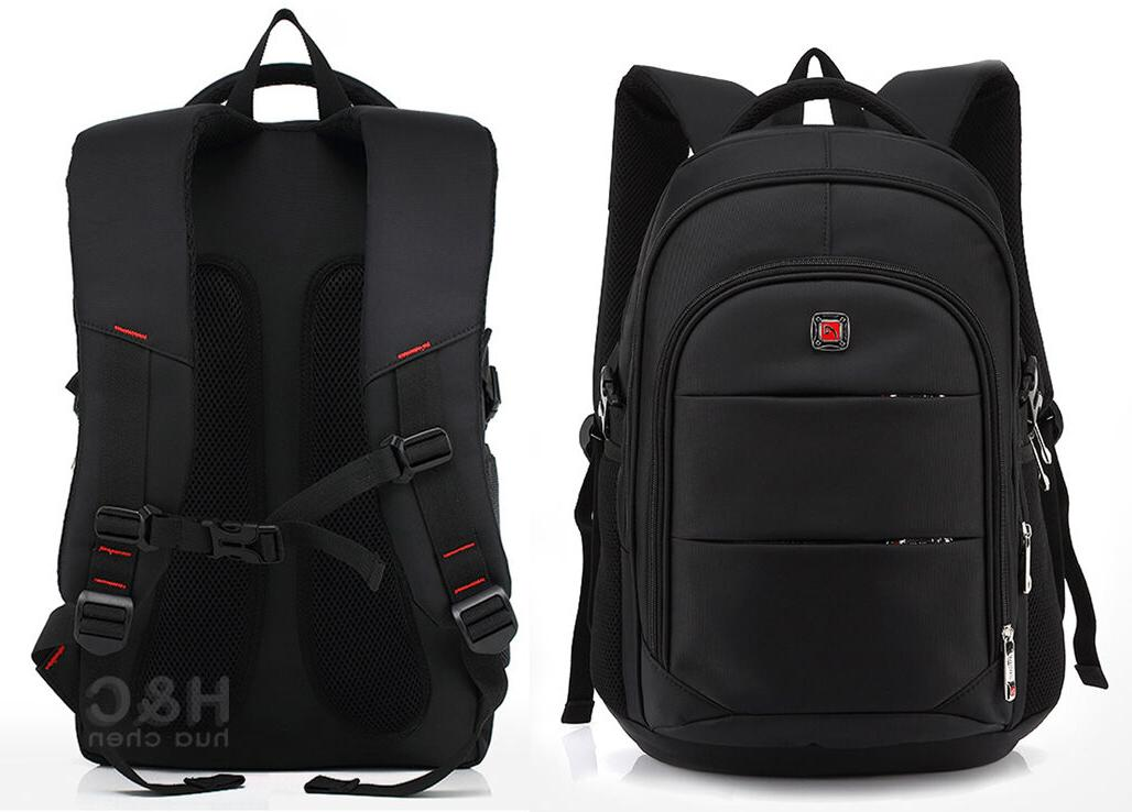 Travel Swiss Notebook 15 Laptop Backpack