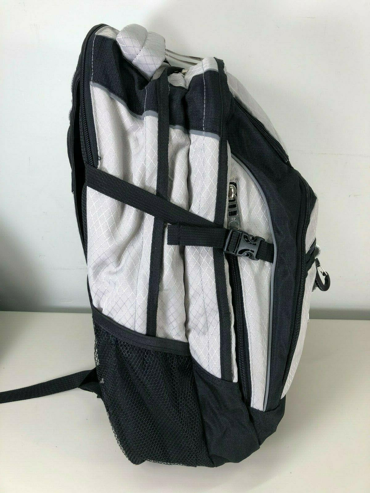 Travel Laptop Backpack Extra Large College School for Men and Women USB