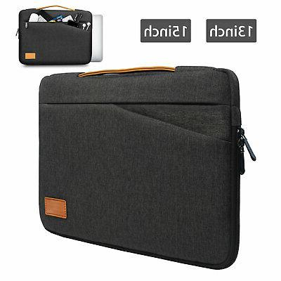 universal laptop sleeve case carry bag