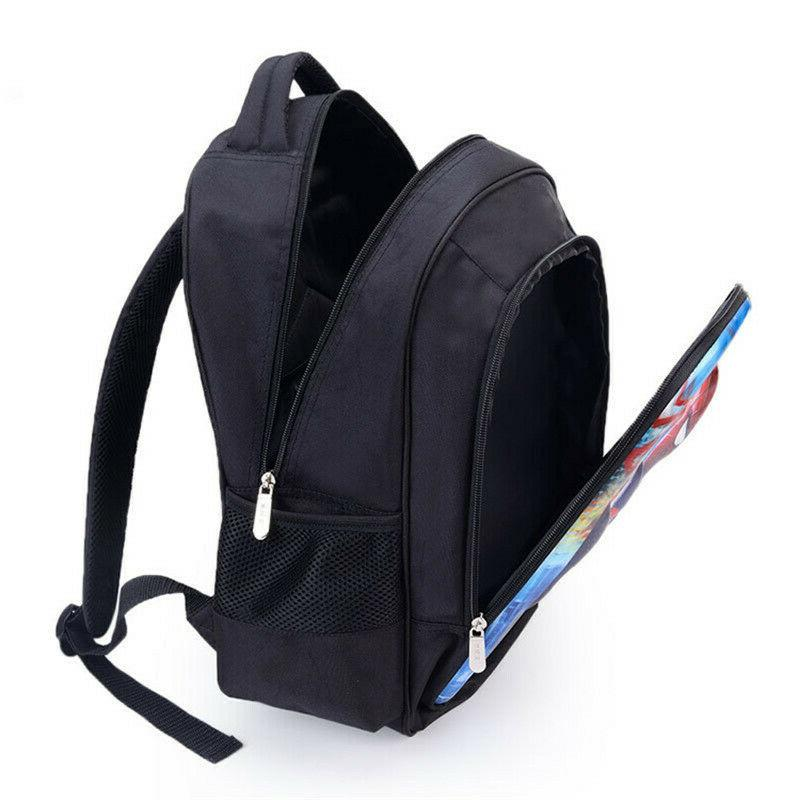 US Ship Backpack Unisex Laptop