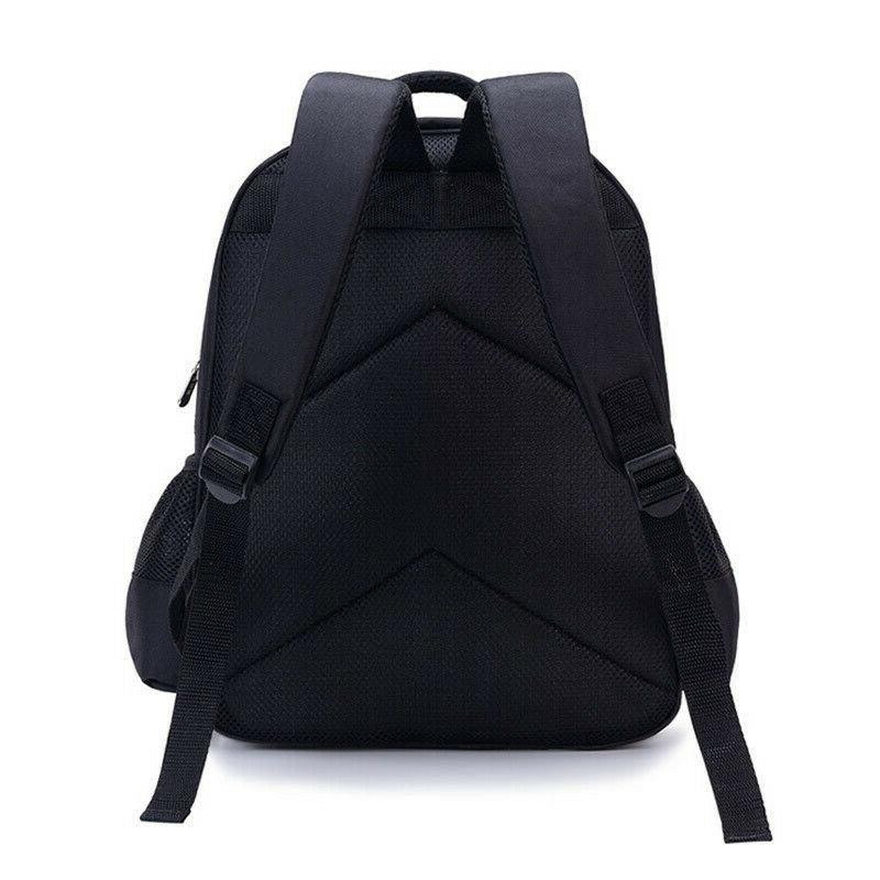 US Ship Backpack Laptop Travel Bag