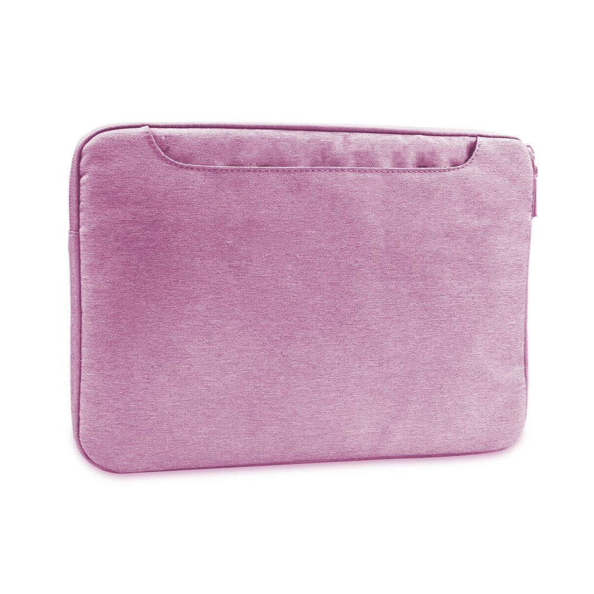 Water 11-13.3 Case Bag For iPad 6 Pink