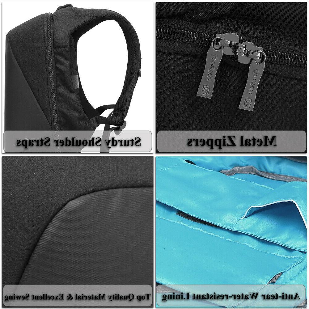 CoolBELL Backpack Code
