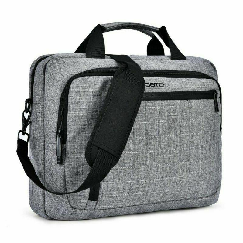 waterproof 17 3 laptop bag shoulder messenger