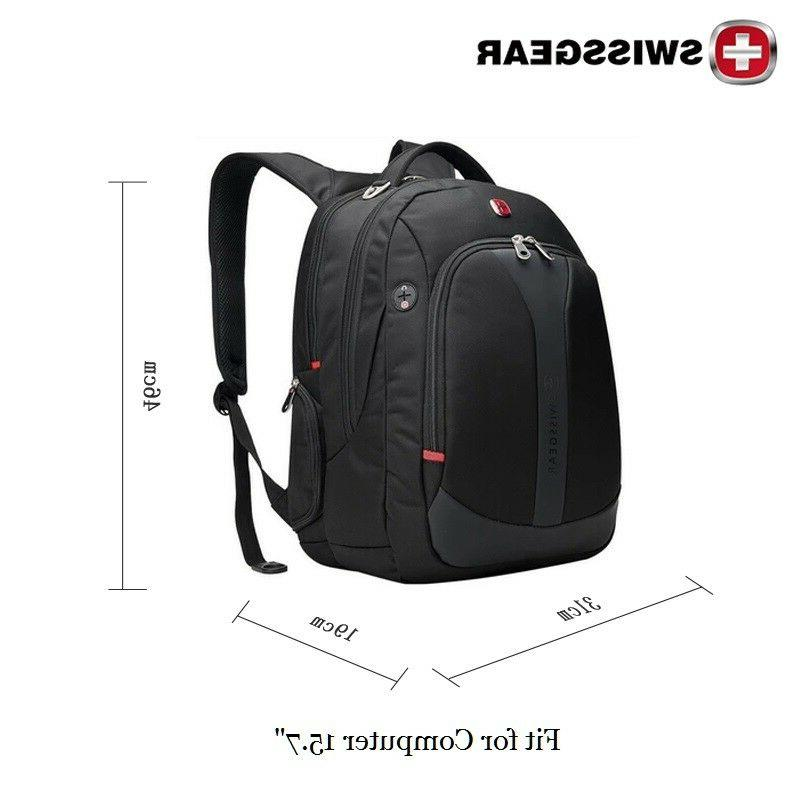 SwissGear Backpack Travel Hiking Sport Bag