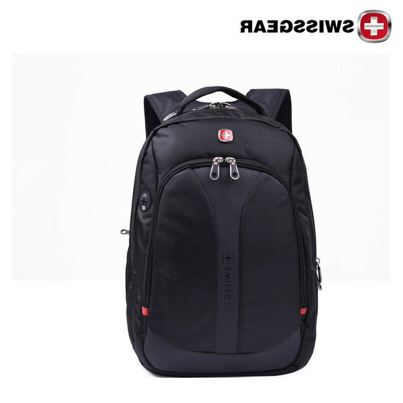 SwissGear Waterproof Backpack Travel Hiking