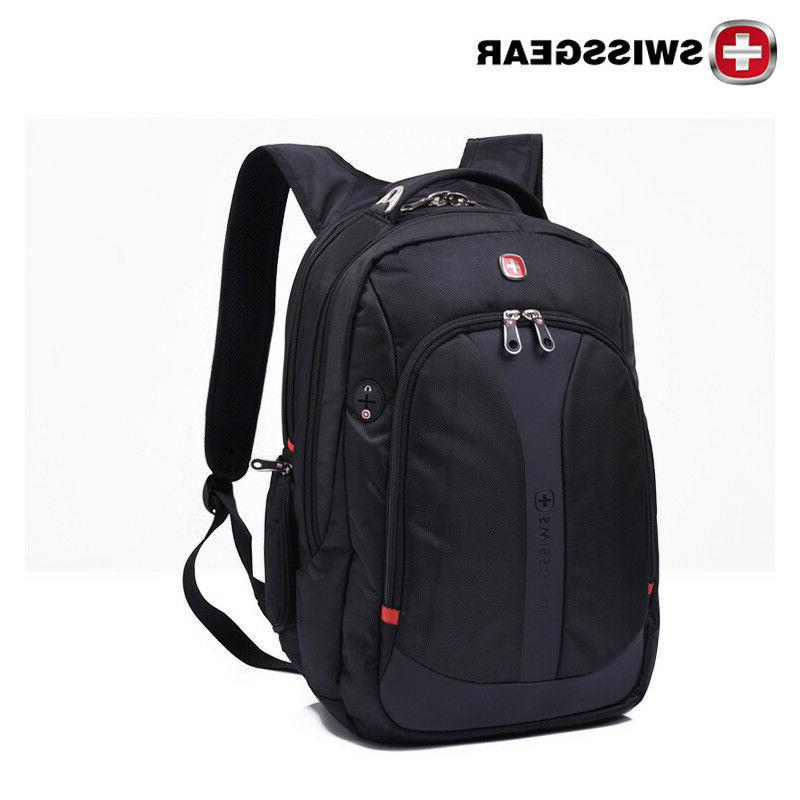 waterproof laptop computer backpack school bag travel