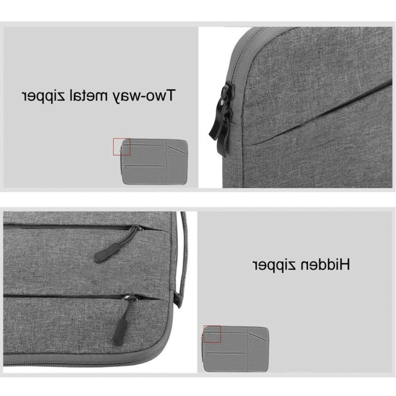 Universal Sleeve Case Carry Lenovo Dell HP