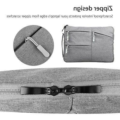 Waterproof Carry Cover for Macbook Pro 13 15 Notebook
