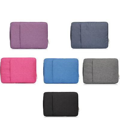 Waterproof Laptop Sleeve Case Carry Bag for 15
