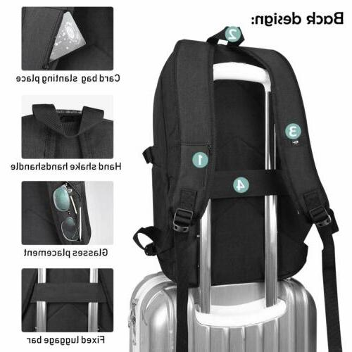 Anti Theft WaterProof School Travel