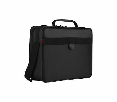 Wenger 16-Inch Black One Size