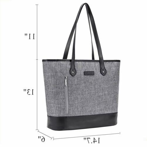 Womens Tote Work 15.6 Inch
