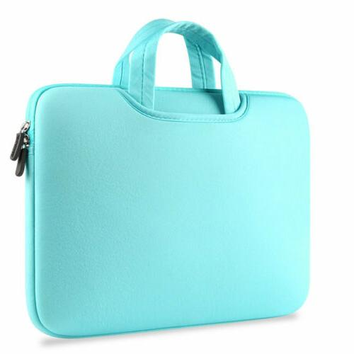 Zipper Bag Cover Sleeve For Macbook-PC