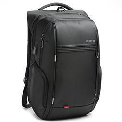 17.3 Inch Laptop Backpack with USB Port,DTBG Nylon Water-Res
