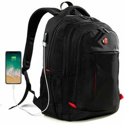 Laptop Backpack, Travel Waterproof Computer Bag for Women Me