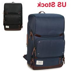 Laptop Backpack 14 Inch Notebook Business School Travel Bags