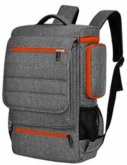 Laptop Backpack 17.3 Inch,BRINCH Water Resistant Travel