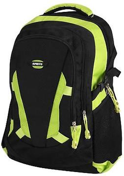 Laptop Backpack For Up To 17-Inch Laptops - Lightweight Padd