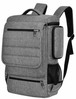 18.4 Inch Laptop Backpack,BRINCH Multifunctional Unisex Lugg