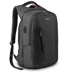 DTBG 15.6 Inch Laptop Backpack Business Backapck for Men wit
