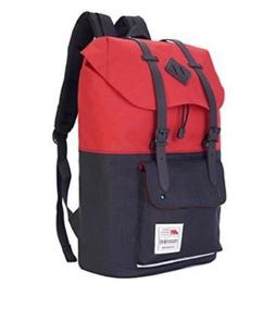 Laptop Backpack Casual Daypack Unisex School College Bag Ruc