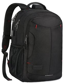 Travel Laptop Backpack, Business Anti Theft Computer Bag, Du
