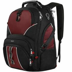 17 inch Laptop Backpack,Large Travel Backpacks with USB Char