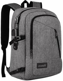 Laptop Backpack, Travel Computer Bag For Women Amp; Men, Ant