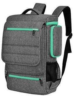 Laptop Backpack,BRINCH Unisex Luggage & Travel Bags