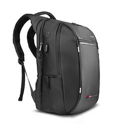 SPARIN Laptop Backpack, For Up to 15.6-Inch Laptops / USB Ch