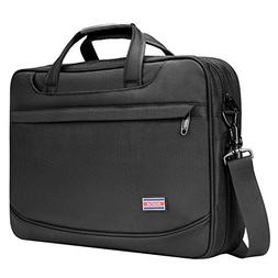 Laptop Briefcase, 15.6 inch Laptop Bags, Business Office Bag