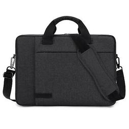 Laptop Bag 13.3 Inch Lightweight Business Briefcase Water Re