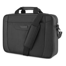 laptop bag 15 6 briefcase shoulder messenger