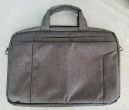 KROSER Laptop Bag 15.6 Inch Briefcase Shoulder Messenger Wat