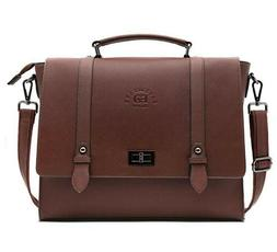 Laptop Bag,15.6 Inch Women Laptop Briefcases Business Laptop